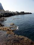Sicilian coast